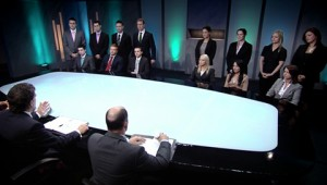 The Apprentice TV3